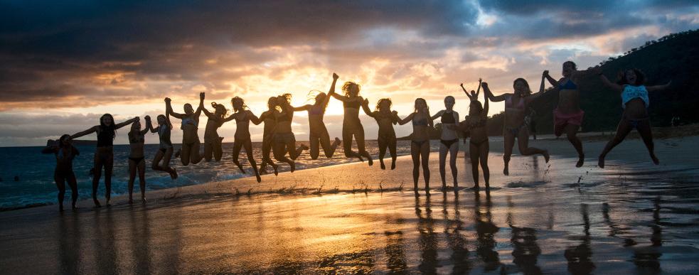 teen camp | Maui Camp | Hawaii Summer Camp