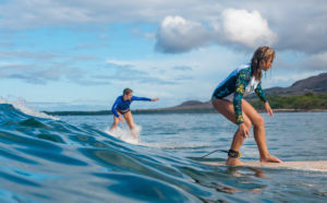 Beginner Surf Tips Lauren Stirpe