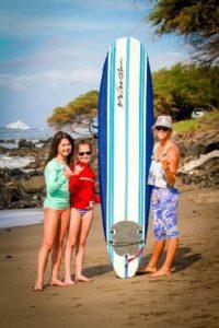 surf instructor summer camp staff 2017