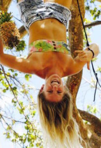 Lucy Woodward | Maui Surfer Girls | Surf Camp