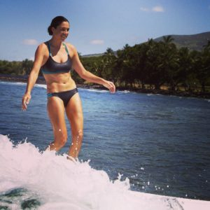 Launiopoko Beach Surfing  Beginner Surf Spots on Maui