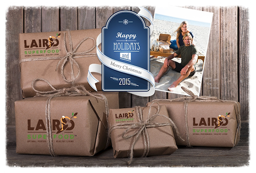 laird superfood gift packs