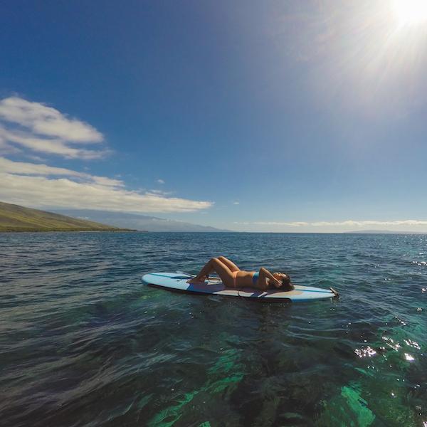 Hawaii Sunscreen Ban New Rules