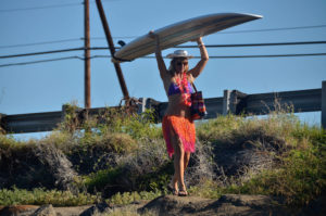 Camp Nurse | Meryl Maui | Summer Surf Camp