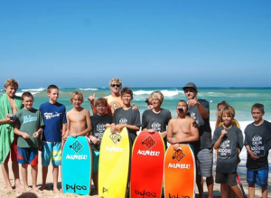 Paia Bay Beachfest 2016 Surf Event