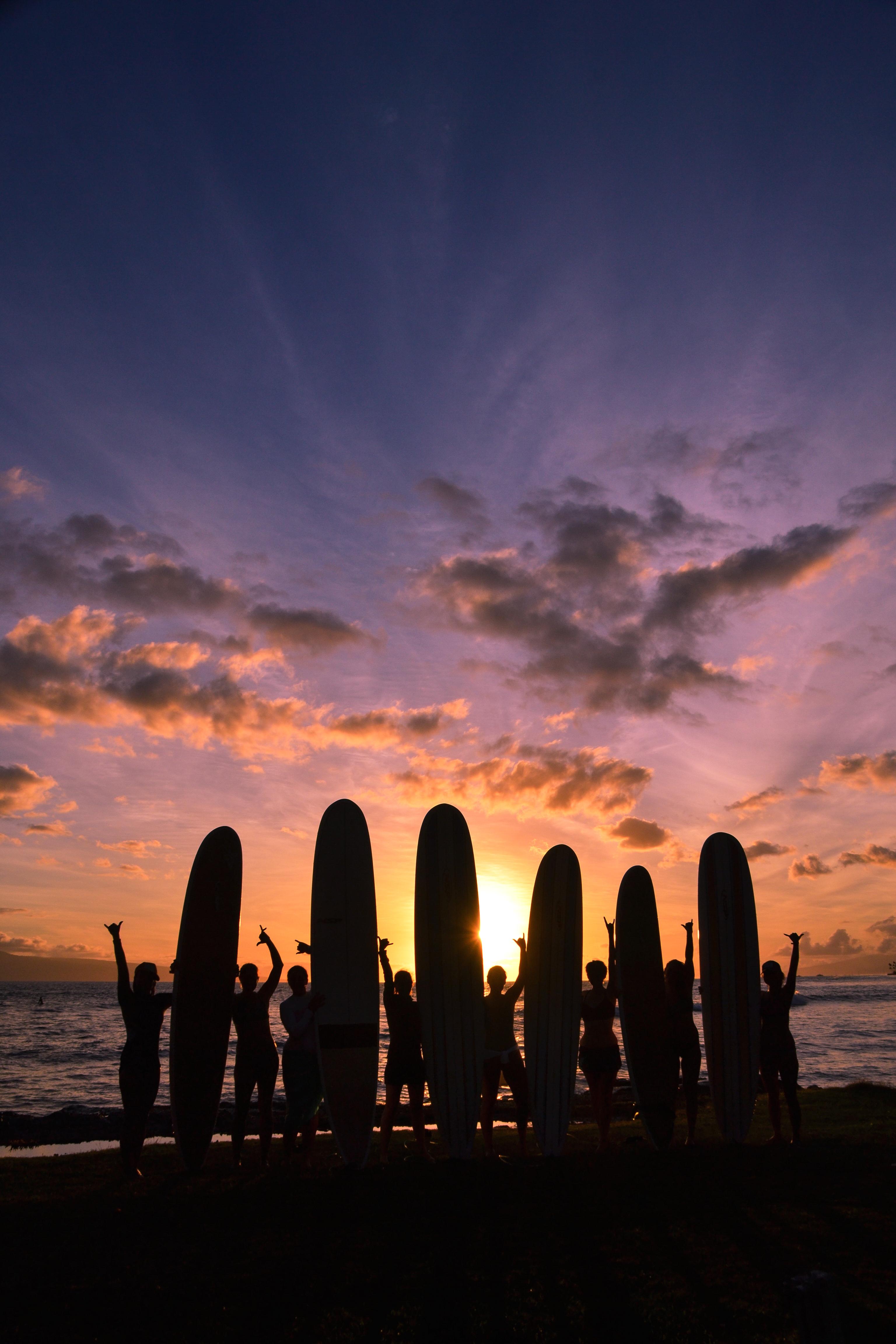 5e07d7200c SunsetSurf-1 - Maui Surfer Girls