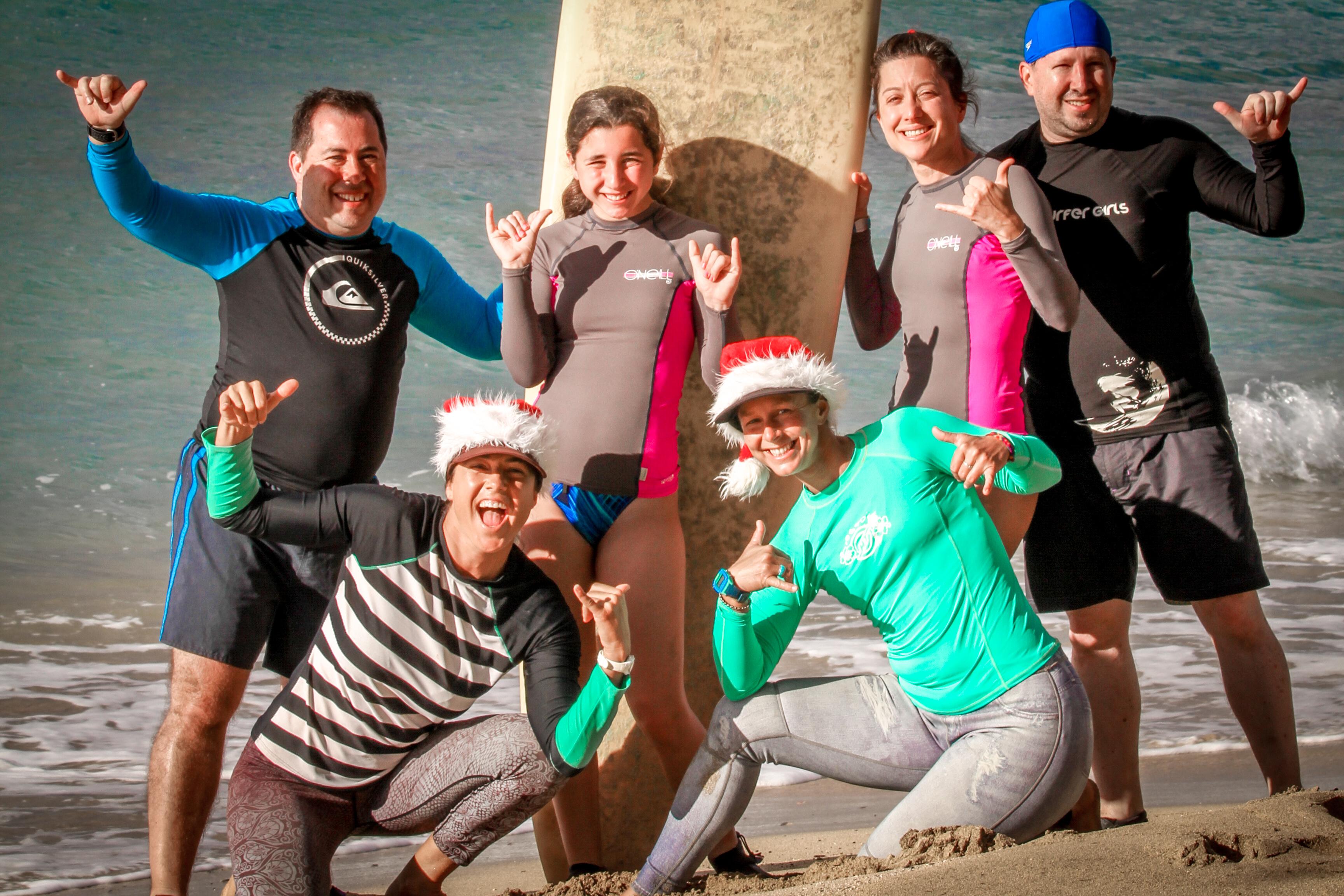 Maui Events 2019 Maui Surfer Girls