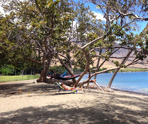 Camp Packing Tips women's surf camp hawaii