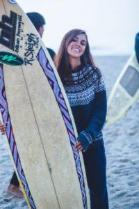 Kit Rampgopal | Maui Surfer Girls | Teen Surf Camp Testimonial | Teen Camp