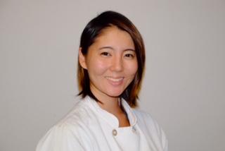 Krystine Nakano Camp Chef