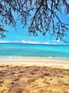 maui sandy beaches | maui surf lessons | best place to learn to surf