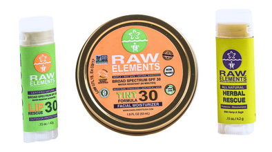 reef safe sunscreen raw elements