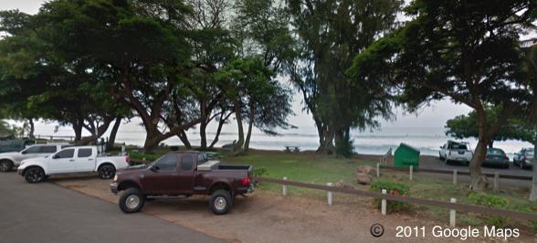 Puamana Surf Maui