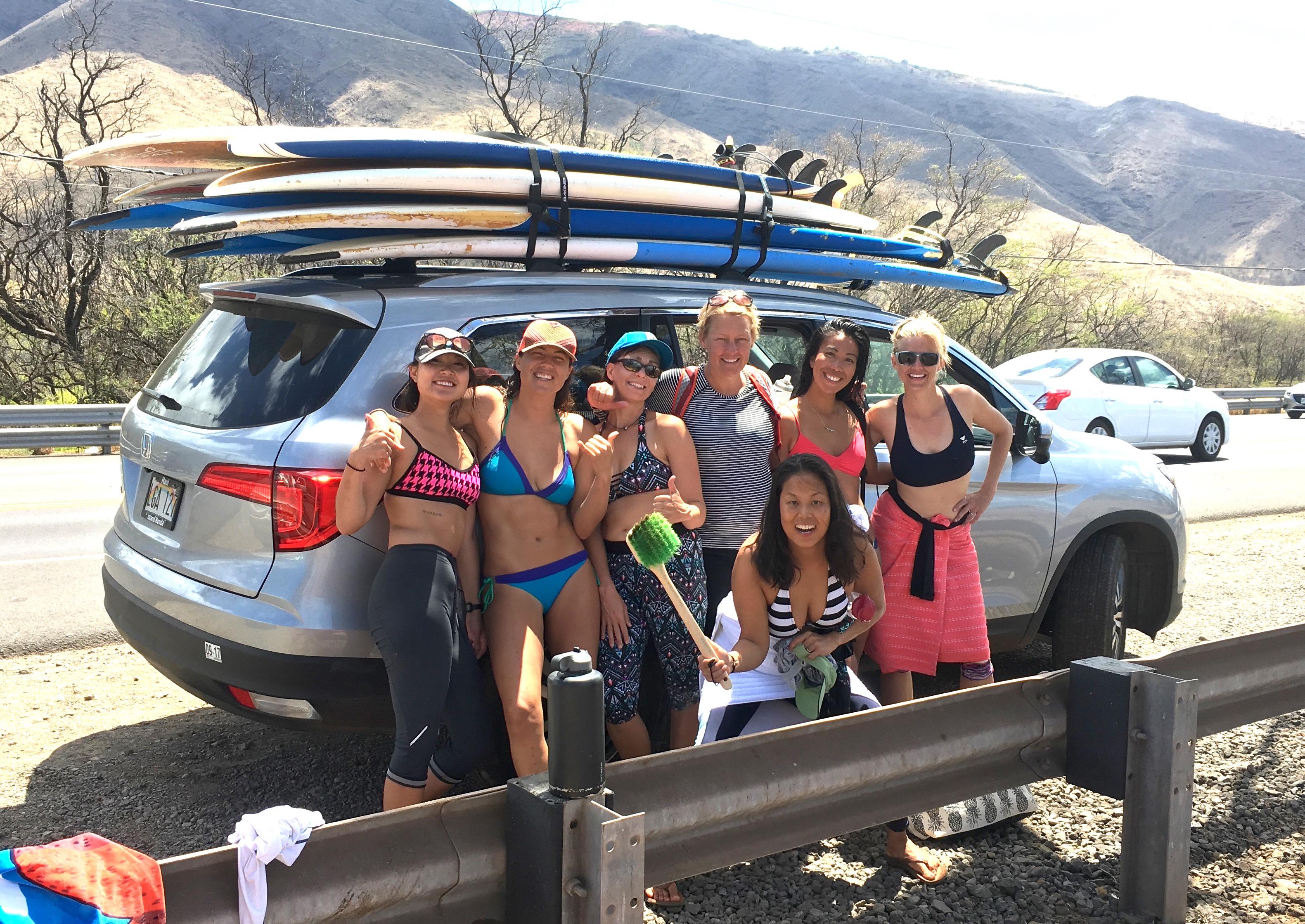 maui surf camp hawaii