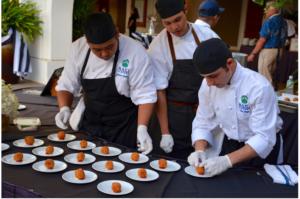 2018 Noble Chef Maui Maui Events 2018