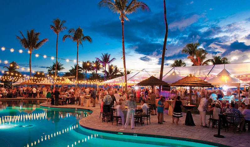 Kapalua Wine and Food Festival 2018