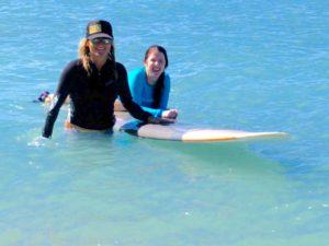 maui surf lessons autism autistic adults autism kids
