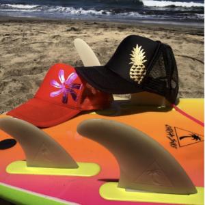 sea sea aloha trucker hats Hawaii