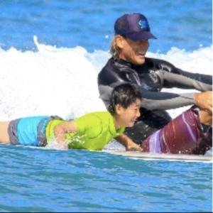 maui surf lessons for kids