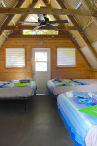 maui cabins