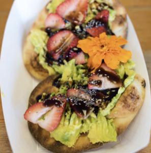 Kihei Food Truck