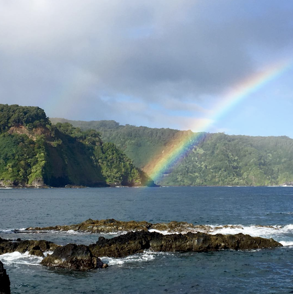 First Maui Vacation : Maui private tour guide
