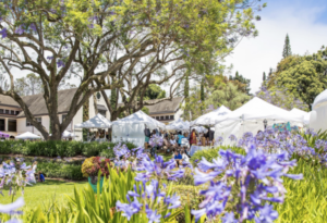 seabury Hall Craft Fair 2019 Event Dates