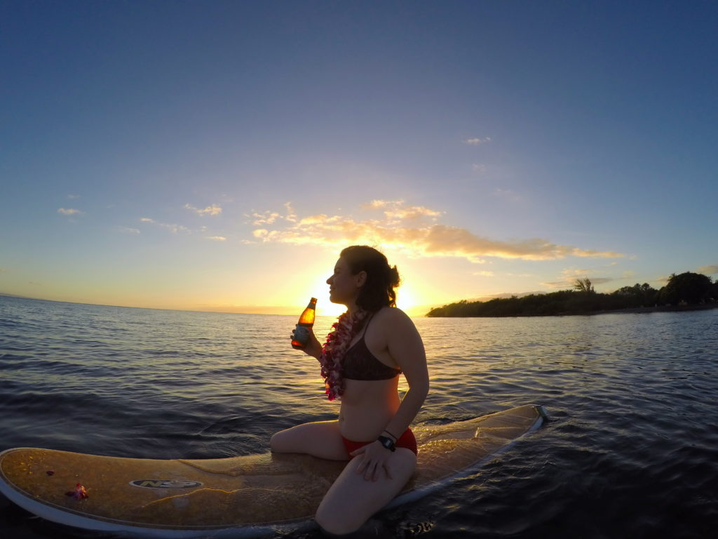 sunset kat gaskin maui hawaii to do list vacation tips guide
