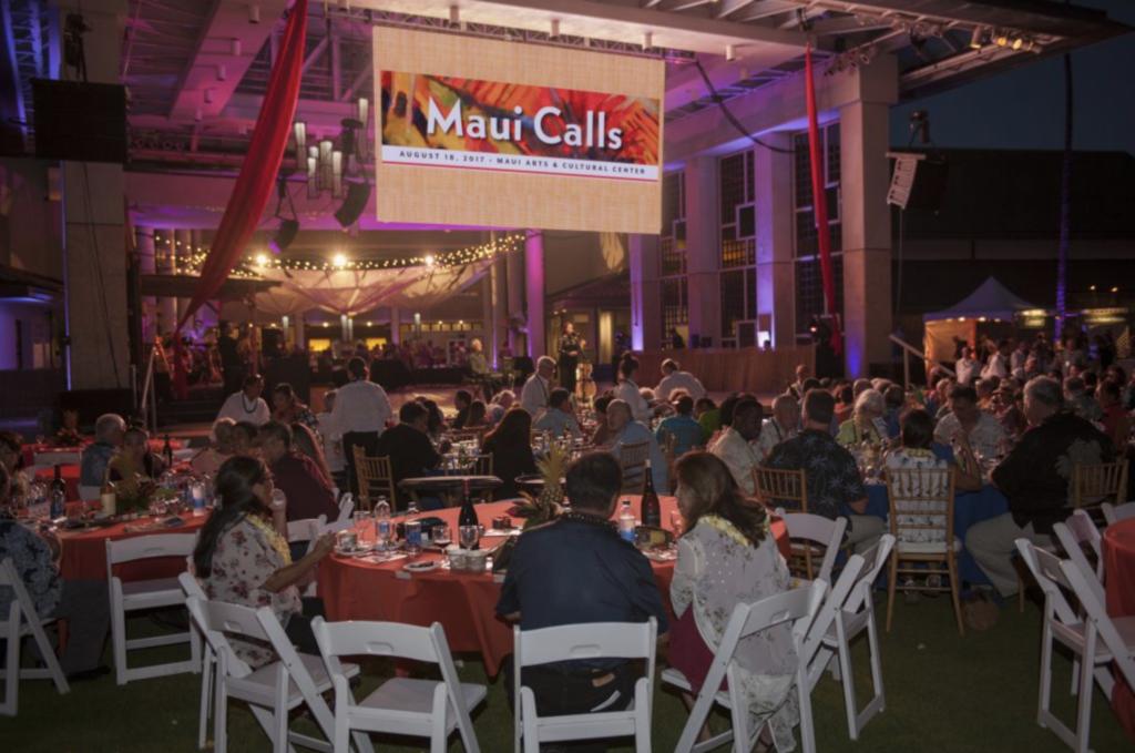 Maui Calls 2020