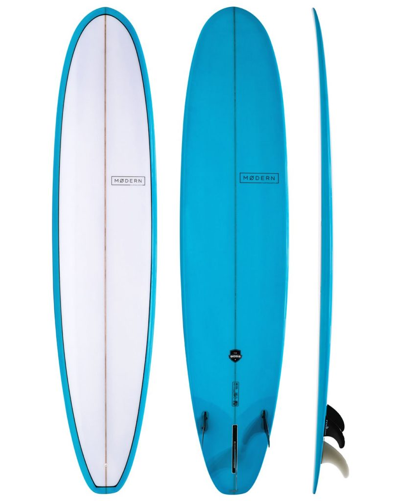 how to buy a mid length surfboard