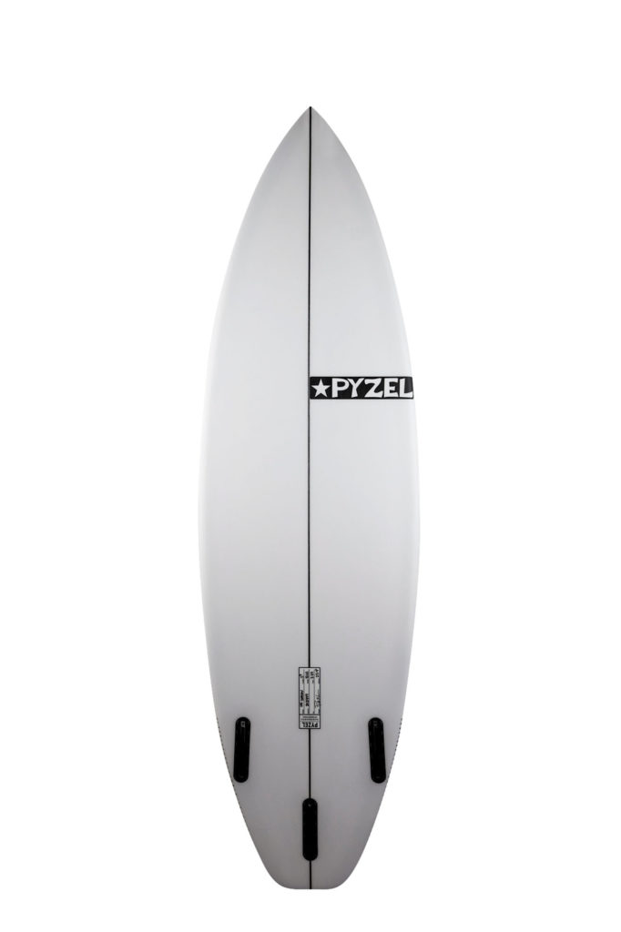 how to find a shortboard surfboard