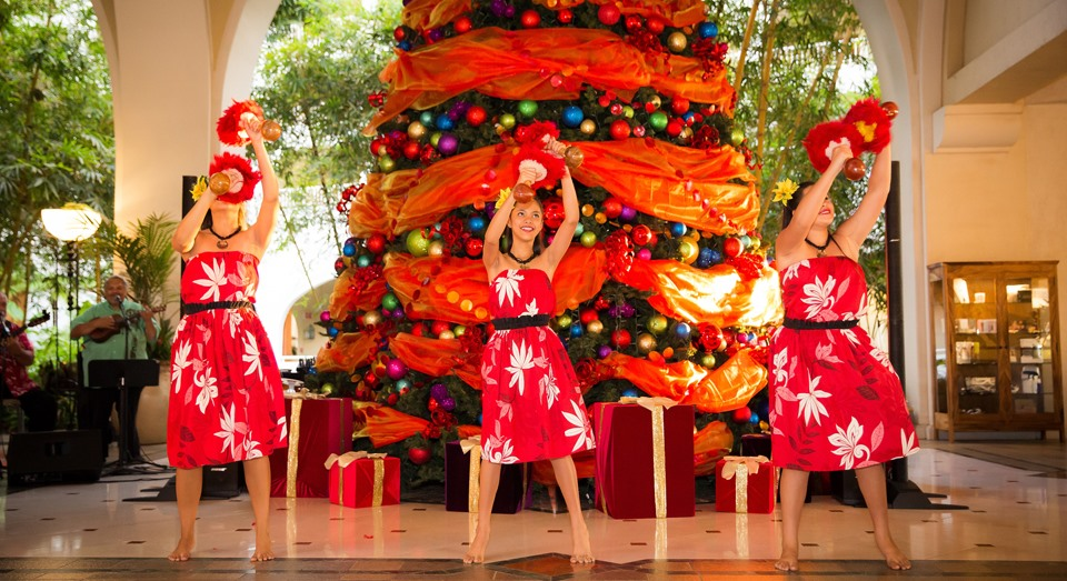 Maui Christmas Events 2019