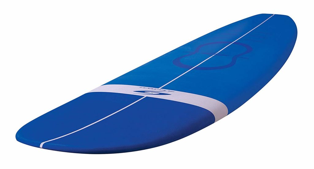 How to buy the right surf board for beginners
