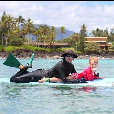 north shore Oahu surf lessons