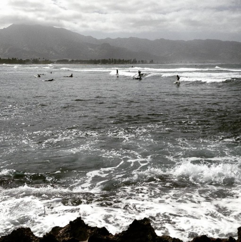 Puena Point, Oahu Image Courtesy @paulahawaii2000