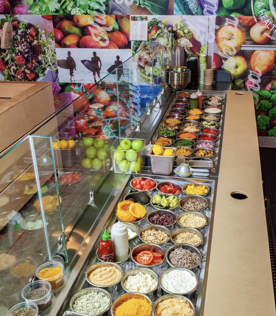 Fork and salad maui restaurants 2021 open vegan vegetarian gluten free